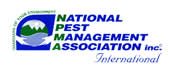 NPMA- National Pest Mannagement Association